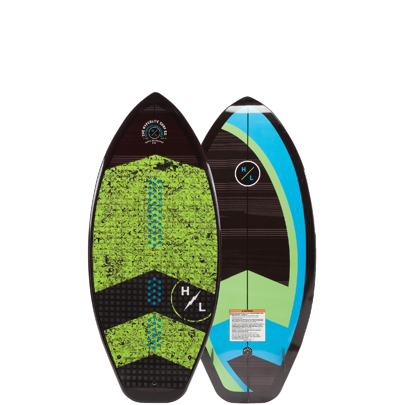 GROMCAST 3.9 JR. WAKESURFER HYPERLITE 2019