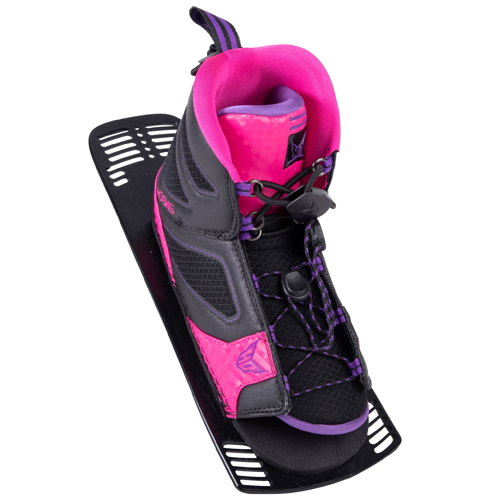 FREEMAX WOMEN'S BOOT REAR PLATE HO SPORTS 2019
