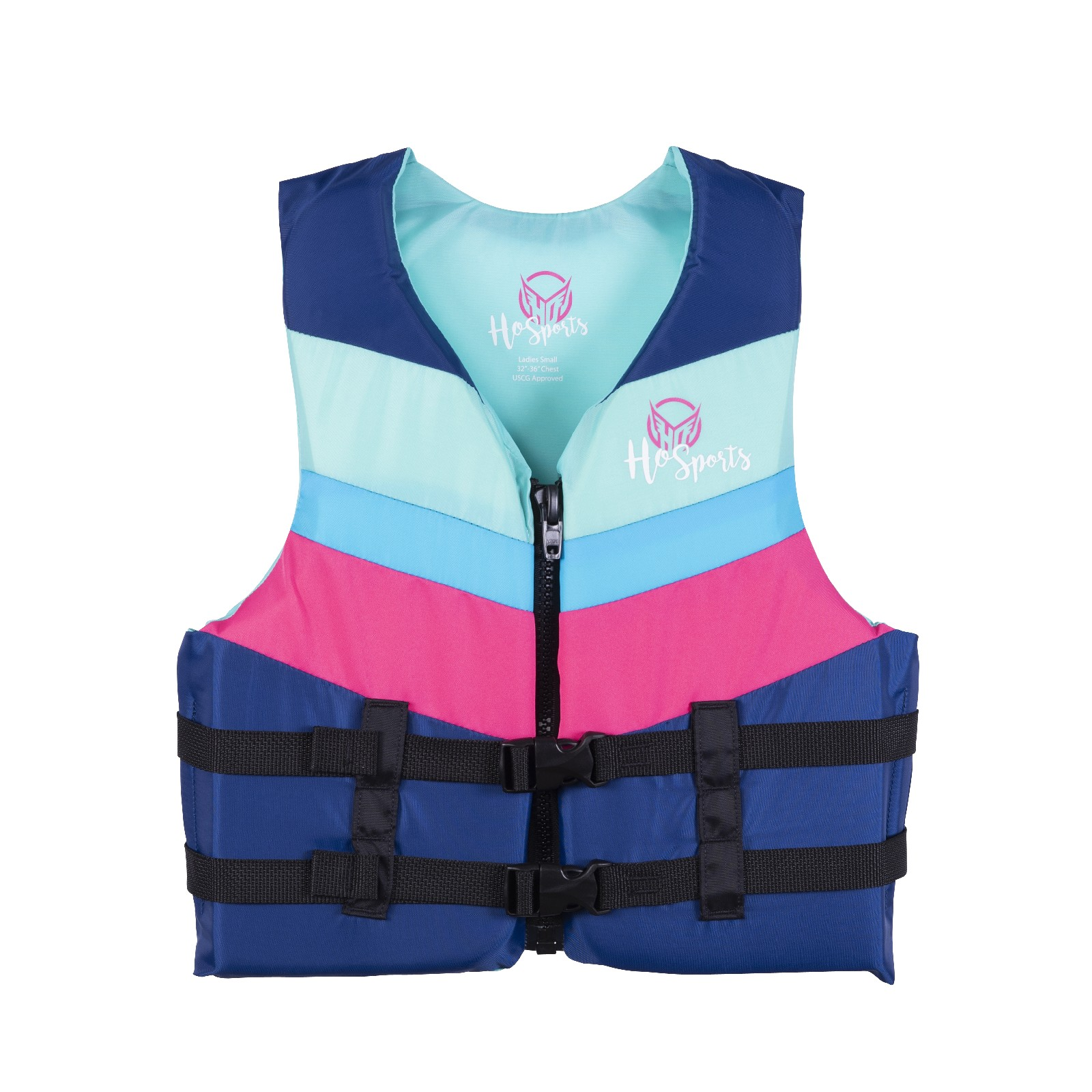 INFINITE WOMEN'S VEST HO SPORTS 2019